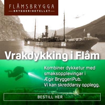 Flåmsbrygga Hotell 350px