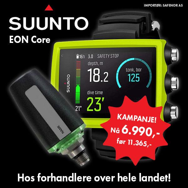 SafeNor Suunto EON kampanje 400px