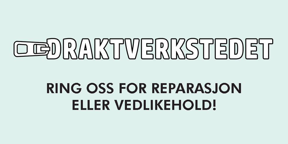 Draktverkstedet AS