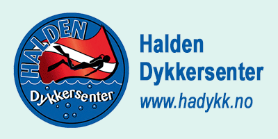 Halden Dykkersenter AS