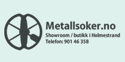 Metallsøker AS