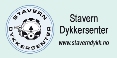 Stavern Dykkersenter AS